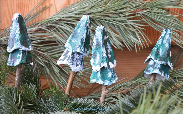 angeliquelivingantik_weihnachtsbäume_basteln_3
