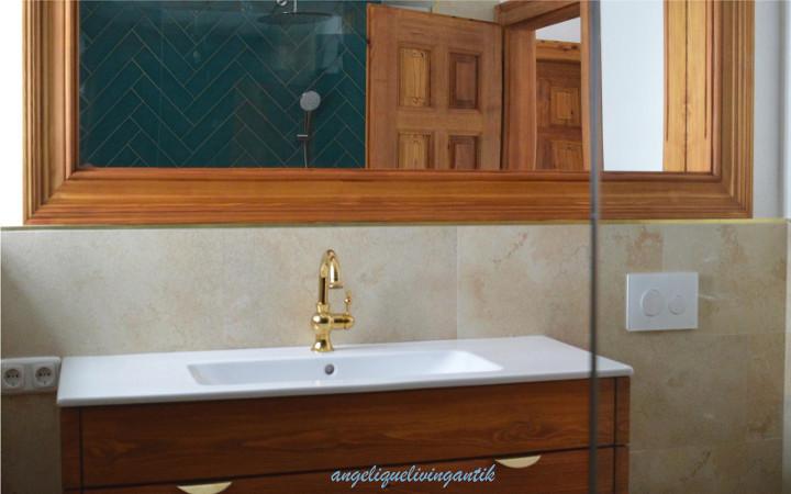 Badplanung: 9 Tipps für dein Badezimmer - angeliquelivingantik
