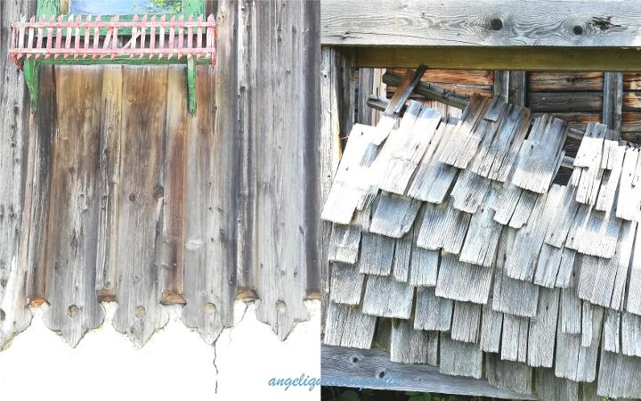 Inspriation Holzfassade