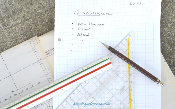 Grundriss [UM] planen - Grundrissplanung