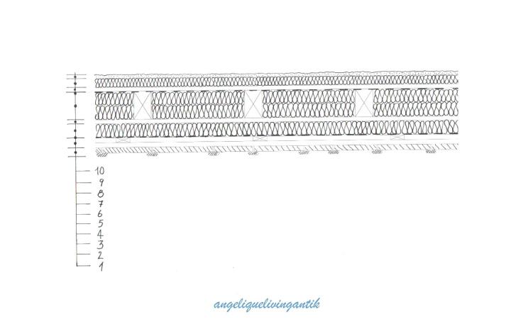 Holzriegelbau Wandaufbau Detail