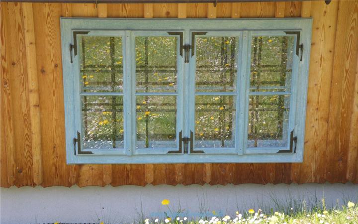 Kastenfenster für den gesunden Wohnraum